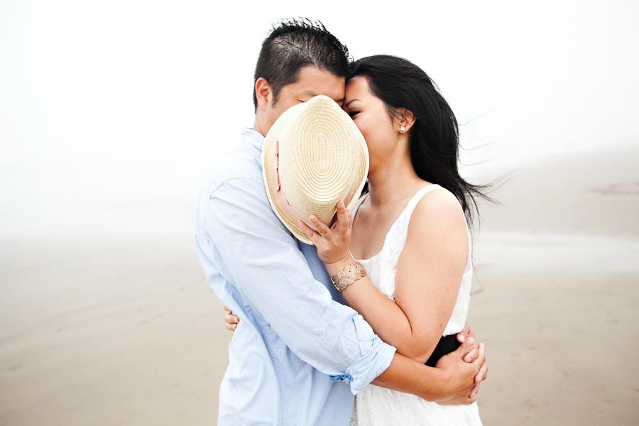Portland Wedding & Boudoir Photographer - Bunn Salarzon | www.bunnsalarzon.com
