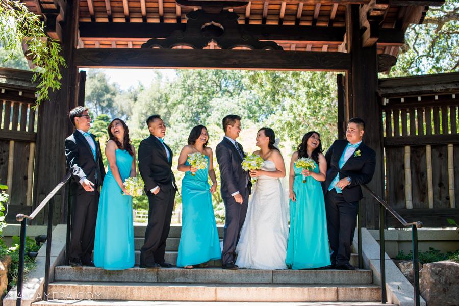 Portland Wedding Photographer MaiCamera