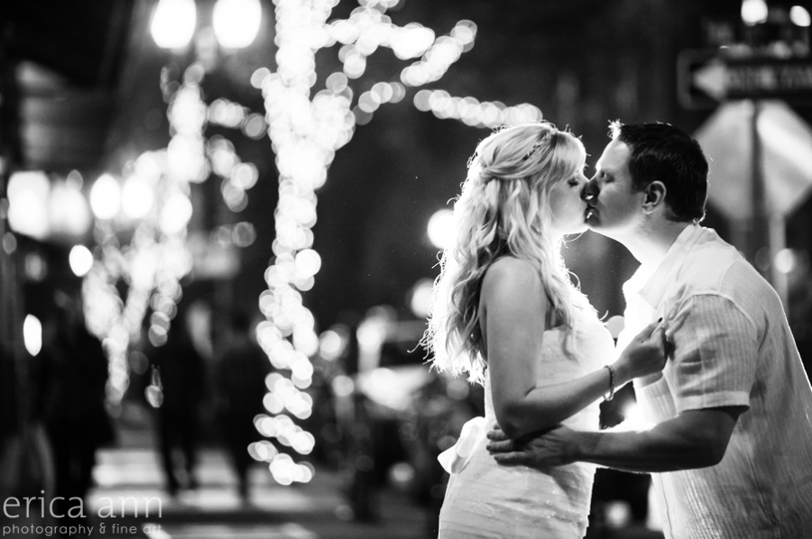 Erica Ann Photography Wedding Photographer
