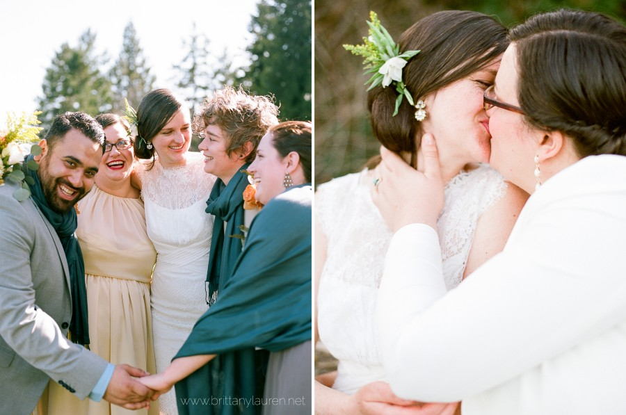 puget sound washington wedding
