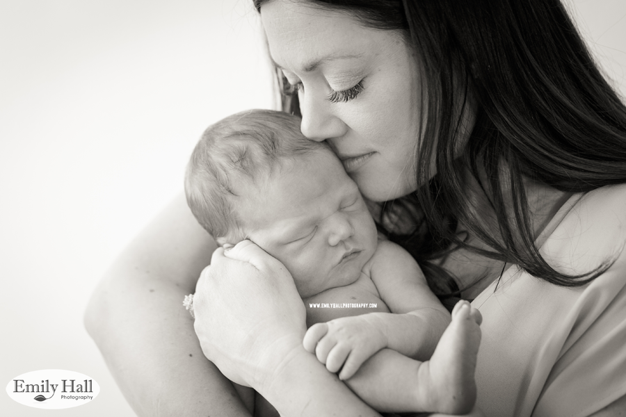 Salem Newborn Photographer