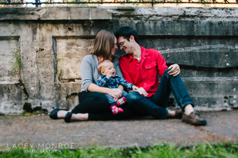 lacey monroe photography, portland, mt tabor, family