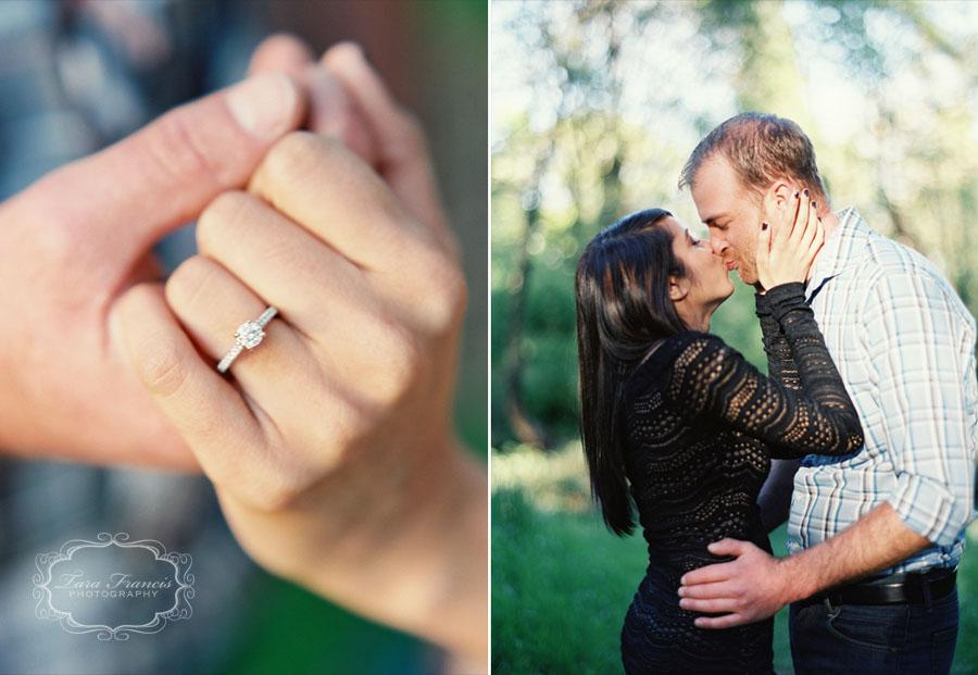 Tara Francis Photography | Portland Wedding Photographer