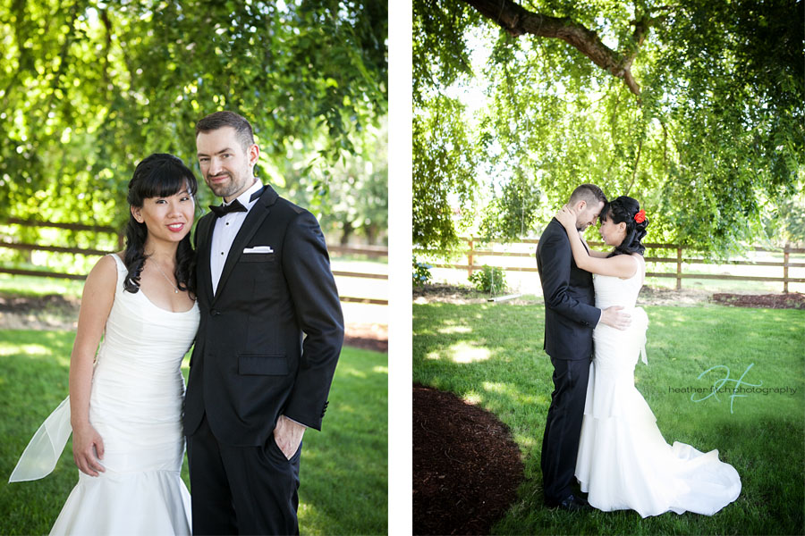 Wedding-oregon-Heather Fitch Photography