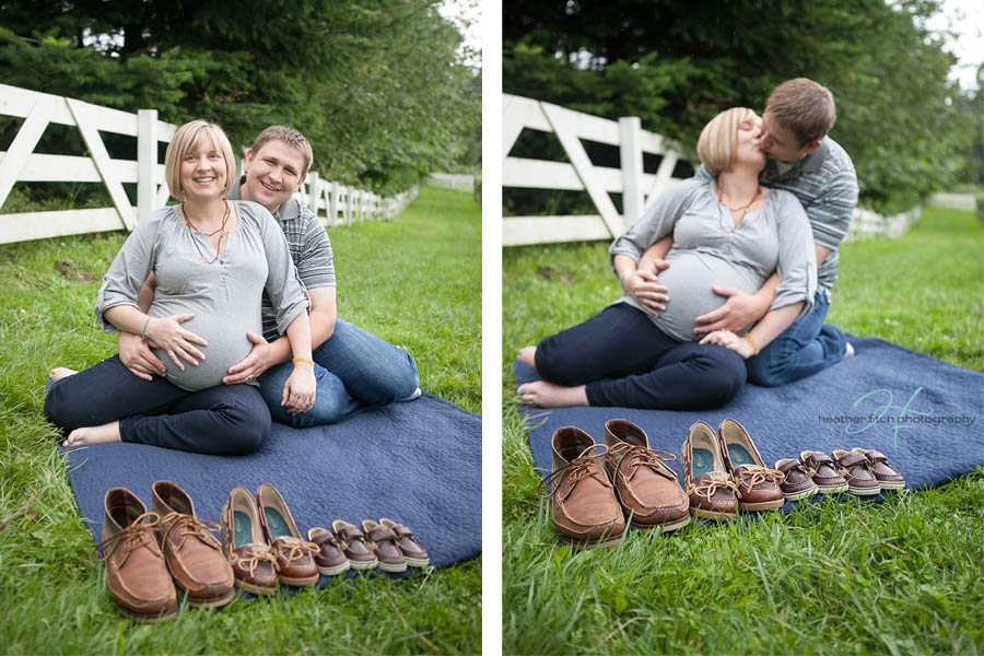 Heather Fitch Photography-maternity