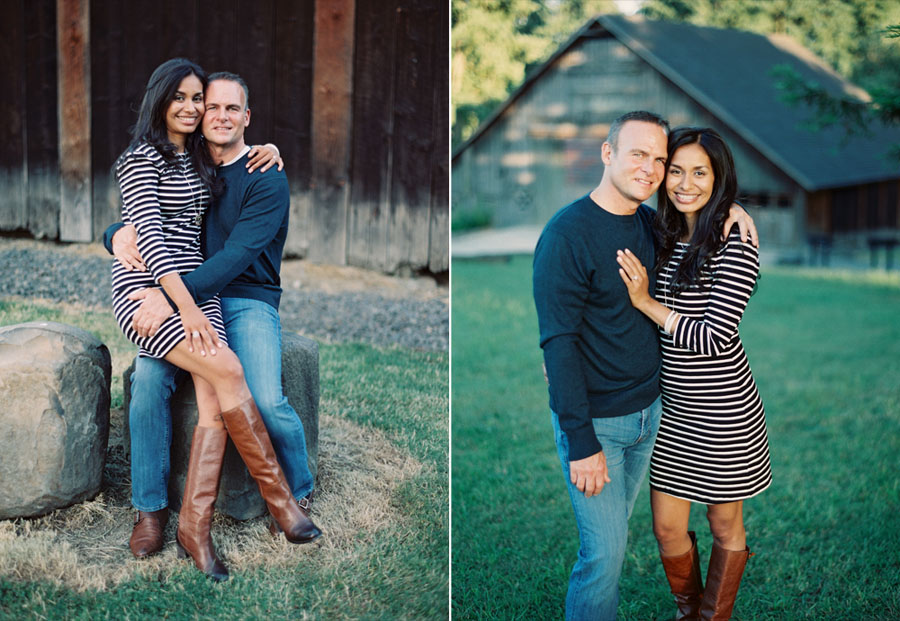 Portland Engagement | Photographers of Portland