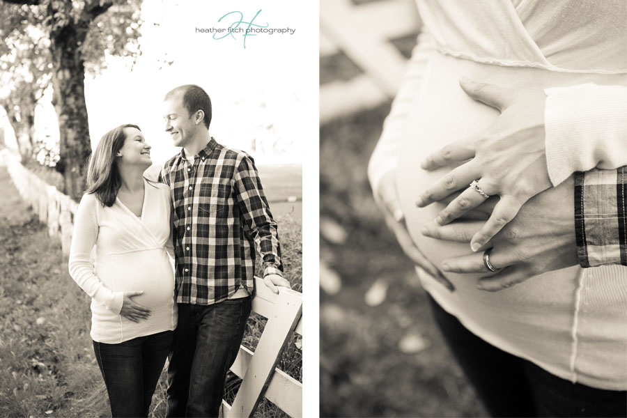 Oregon-maternity-Heather Fitch Photography