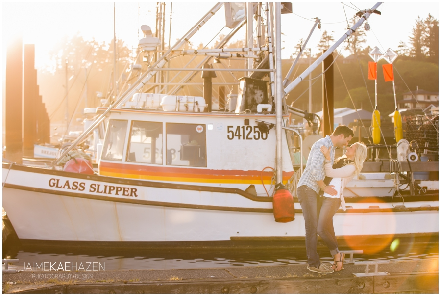 newport-engagement-session