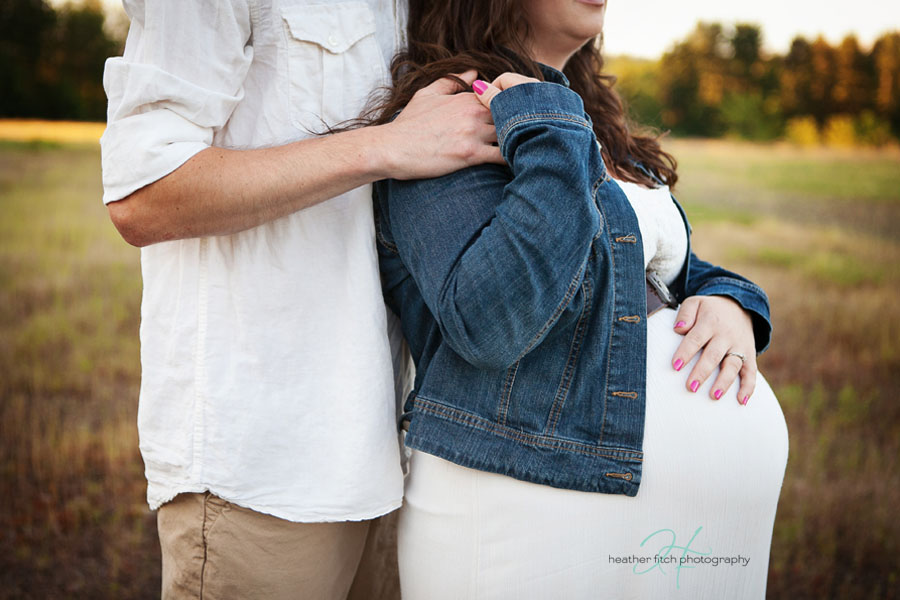 Heather Fitch Photography - Sandy Oregon-maternity