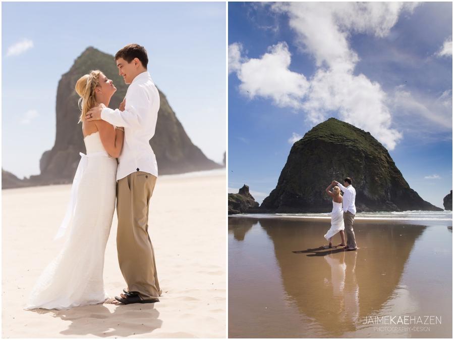 Cannon-Beach-Wedding-Photographer