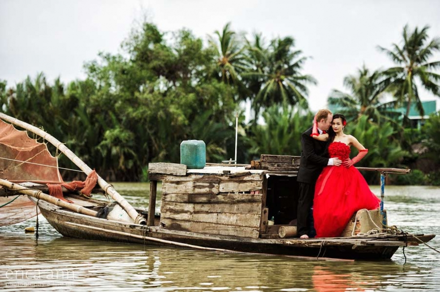 Vietnamese Wedding Photography