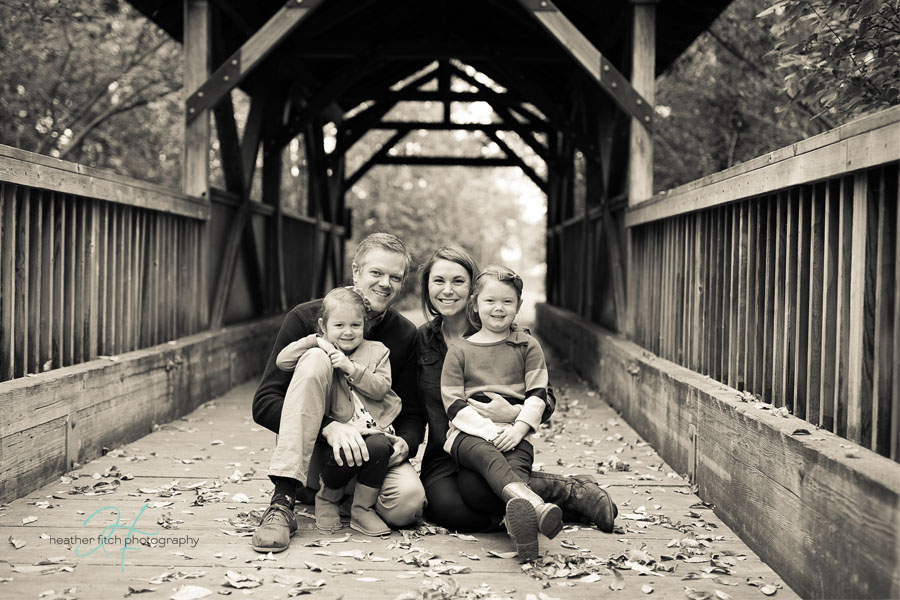 Heather Fitch Photography Family session, Portland Oregon