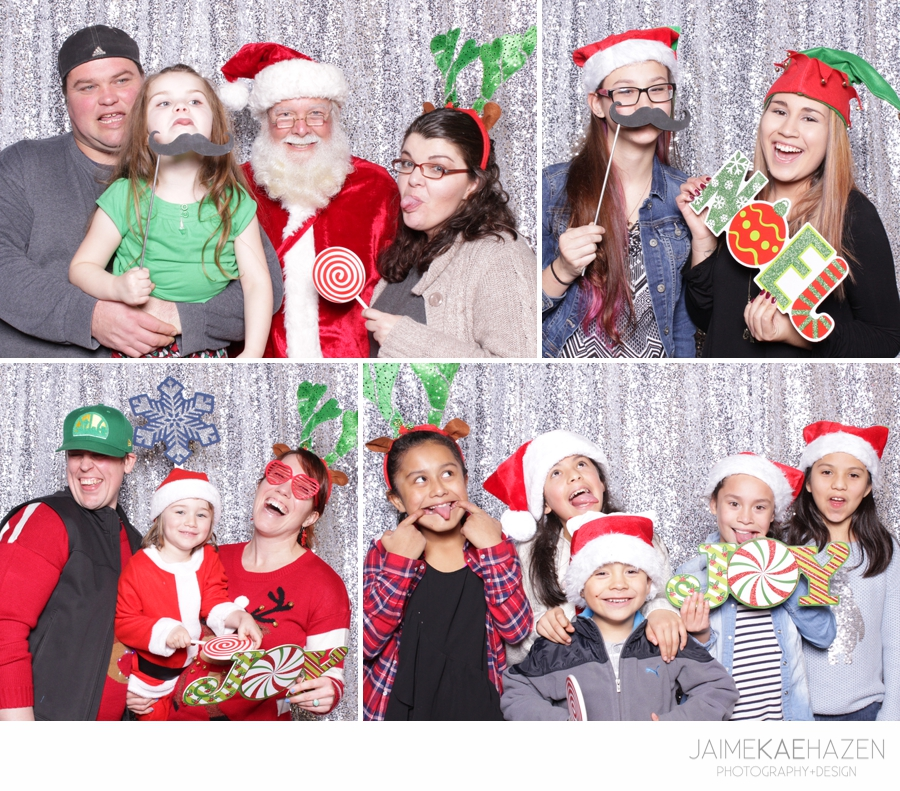 portland-holiday-party-photo-booth-rental