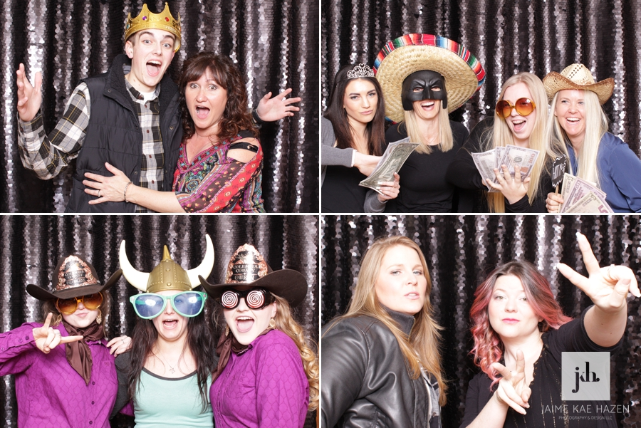 Portland Photo Booth Rental