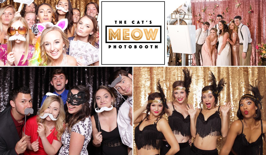 Portland Photobooth rental company The Cat